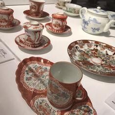 Traditional Japanese lacquerware in Nagasaki