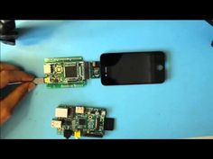 Using Cell Phone Screens with any HDMI Interface | Hackaday
