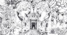 El poder de una web con efecto Parallax  Scrolling. Italian High Jewellery - Villa Mozart, Milano