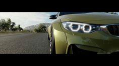 Insane BMW M4 drifting compilation