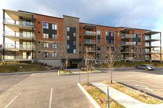 Appartement/Condo à vendre 107 Rue des Pionnières-de-Beauport app.404 Beauport (Chutes-Montmorency), Québec
