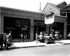 Oakland Car Dealerships