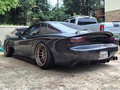 Japanese Sports Cars, Japanese Cars, Tuner Cars, Jdm Cars, Mazda Cars, Japanese Domestic Market, Import Cars, Car Tuning, Modified Cars