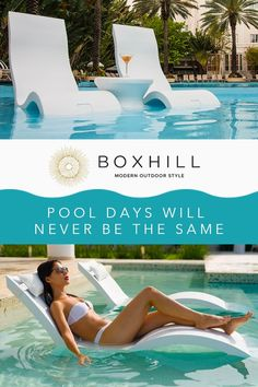 BOXHILLs Tanning Ledge Deep Pool Lounger is specifically designed for your pools tanning ledge Combine it with one of our Tanning Ledge Pool Media Shades or a Tanning Led.