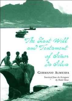 The Last Will and Testament of Senor Da Silva (New Directions Paperbook) by Germano Almeida