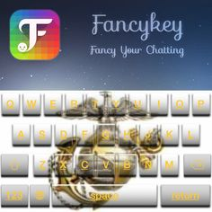Hey folks! Check out my new theme made with @Fancykey  http://dl3.fancykeyapp.com #Fancykey