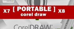 corel draw portable  acesse: http://editordevideo.com.br/