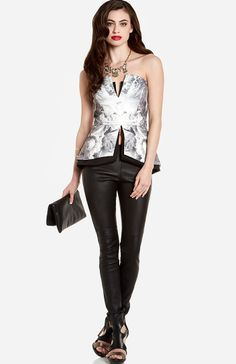 Check out Black Rose at DailyLook