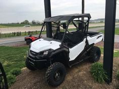 New 2016 Honda (SXS10M3P) Pioneer 1000 EPS ATVs For Sale in Pennsylvania. 2016 HONDA (SXS10M3P) Pioneer 1000 EPS, Was $15199 Shown With Optional Hard Top, Not Included. Not Just Bigger: Better.The outdoors is meant to be explored. The highest hills, the deepest canyons, and the farthest reaches of the forests all lie in wait. And now, we bring you an entirely new vehicle that can get you there.The all-new Pioneer 1000 is the world's preeminent side-by-side, both in the Honda lineup, and the…