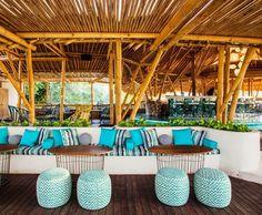 Azul Beach Club (Denpasar, Indonesia), Asia Restaurant | Restaurant & Bar Design Awards