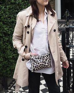 The Return Of The Trench (Lauren Rose Style) Autumn Fashion 2018, Trench, Personal Style, Rose, Camel, Mac, Jackets, Outfits, Spring