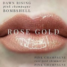Who doesn't love rose gold?! While Rose Gold Shimmer ShadowSense will be out for a few months, we still have a beautiful dupe for you if…