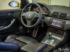 BMW M3, 2004 купить в Москве на Avito — Объявления на сайте Avito
