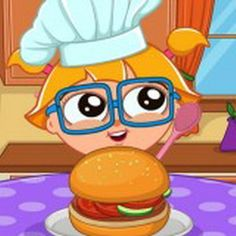 You really want to learn how to cook, but do not have time? In this game, everything is very simple and fast! Learn To Cook, Games For Girls, Online Games, Have Time, Princess Peach, Cooking, Simple, Recipes, Free
