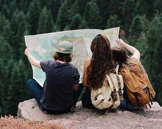 Get lost in good company. #bluemovement photo by kiasavannah on instagram
