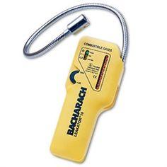 Bacharach Leakator 10 19-7051 Leak Detector