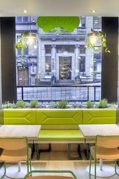 Marthas, Glasgow - The best gluten-free restaurants, cafes and bakeries in the UK   Stylist Magazine