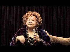 MESAGES episode Joyce J Scott segment - YouTube