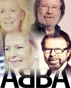 Rock Posters, Concert Posters, Abba Mania, Rock Concert, Music People, Artist Profile, World Music, Popular Music, My Favorite Music