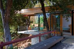 Sycamore House by Aaron Neubert Architects (8)