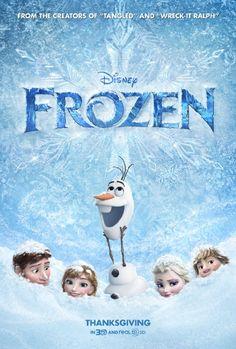 Frozen - 2013.