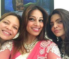Bipasha and Karan's Wedding Celebrations Kick Off!! - Eventznu.com - The fashion and beauty blog