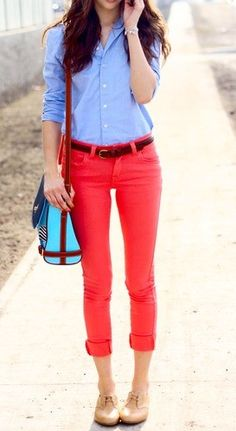 Cute and clean styling.