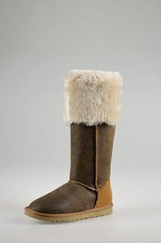 Lambswool Ugg Boots And Other Sheep Products enjoys zero-cost kick start... through a social act institution