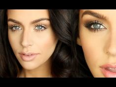 ▶ Day to Night Makeup Look +GIVEAWAY +REVIEW - YouTube
