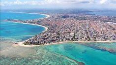 Maceió capital de Alagoas