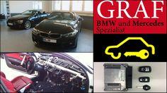 BMW 7er F01 F02 Versicherung Keyless Reportage Fahrzeugdiebstahl Einbruc...