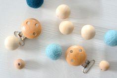DIY: Wagenspanner Diys, Stud Earrings, Babyshower, Jewelry, Jewlery, Bricolage, Jewerly, Stud Earring, Baby Shower