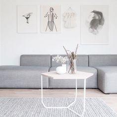 1:1 Chanterelle White, Dancer 03 & Graphic Grain 02 https://paper-collective.com/product/11-chanterelle-white/ https://paper-collective.com/product/dancer-03/  https://paper-collective.com/product/graphic-grain-02/ #papercollective #art #fermliving #foxypotato #lyngbyporcelæn #haydesign #haymags #kähler #interior #interiordesign #boligindretning #boliginspiration #flowers @foxypotatodk @papercollective