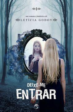 A querida Letícia Godoy está com um lançamento em pré-venda pela Editora Arwen. Hoje irei falar um pouquinho sobre sua nova obra e dizer ...