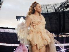 Beyoncé OTR II Olympiastadion Berlin Germany 28th June 2018