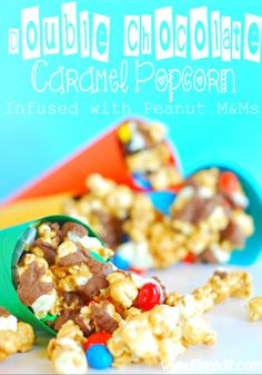 ... and popcorn!!!! on Pinterest | Popcorn, Mini Pizzas and Bacon Popcorn