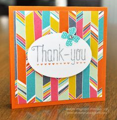 Card Creations by Beth: Fresh  Fun