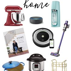 Save BIG on these favorites for the home, whether you're getting your home ready for the holidays or looking for practical and appreciated housewarming gift ideas. Deep Cleaning Tips, Cleaning Recipes, Green Cleaning, Diy Cleaning Products, Cleaning Hacks, Holiday Gift Guide, Holiday Gifts, Cleaning Bathroom Tiles, Grout Cleaner