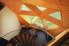 Professional photographs of special domes, quality color images
