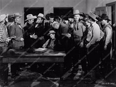 photo Buster Crabbe Dave O'Brien western film Sheriff of Sage Valley 2908-03