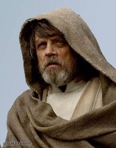 Star Wars Episode Iv, Episode Vii, Saga, Star Wars Luke Skywalker, Star Wars Girls, Star Wars Costumes, Star War 3, Mark Hamill, Last Jedi