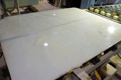 Pure White Onyx (Ready For Sale)