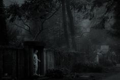 Cimitero, Cemetery, Friedhof in Frankfurt