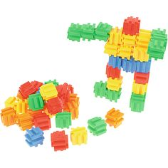 Klocki konstrukcyjne kostki 3D Moje Bambino #fun #kids #toys #bricks  http://www.mojebambino.pl/zabawki-klocki-i-gry/3562-klocki-konstrukcyjne-kostki-3d.html