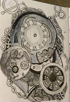 79 Best Roman Numerals Images Roman Numerals Clock