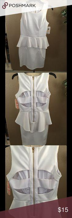 NWT- dress Never worn. Dresses Mini