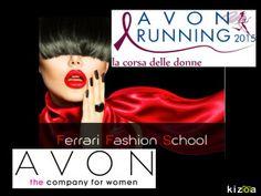 ModaeStyle: Ferrari Fashion School e Avon Running: presentati ...