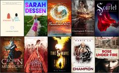 Best Picture | The Oscars 2014: YA Books Edition