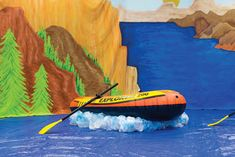 Discover amazing decoration ideas and products for Splash Canyon VBS at Concordia Supply!