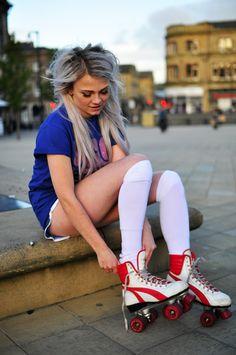 I had these exact same skates!